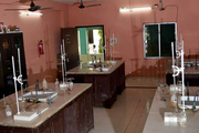 NIIS Higher Secondary School- Chemistry Lab